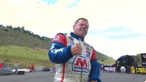 Pro Stock Racer Allen Johnson's Career Highlights