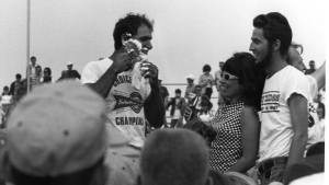 Tales From The Strip: Don Garlits' Famous Shave