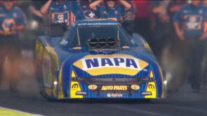 NHRA Today Roundtable: Countdown to the Championship preview