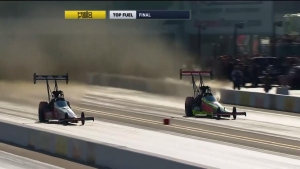 NHRA Today Roundtable: Dodge NHRA Nationals preview