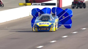 NHRA Today Roundtable: Mid-Countdown nitro review