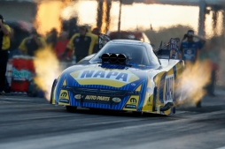 Ron Capps, capped the field at the #AAAFallNat