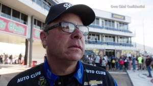 Crew Chief Confidential: AAA Texas NHRA FallNationals
