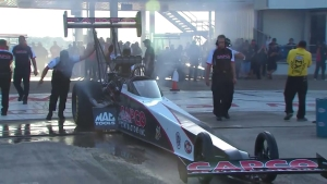 NHRA Today Roundtable: NHRA Toyota Nationals Nitro Preview