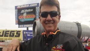 Joe Amato interview