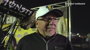 Crew Chief Confidential: 2017 NHRA Mello Yello season champions
