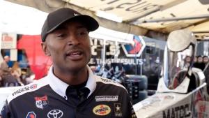 How NHRA Racers Handle the Pressure