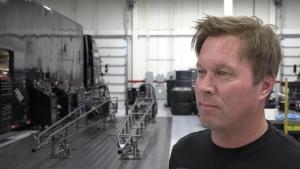 Don Schumacher Racing crew chief changes