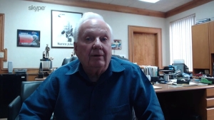 Warren Johnson talks about new Pro Stock rules