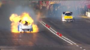 Tommy Johnson Jr. blows up in Phoenix