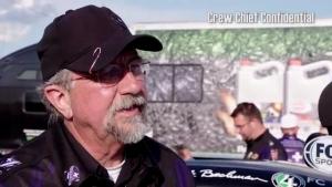 Crew Chief Confidential: 2018 Amalie Motor Oil NHRA Gatornationals