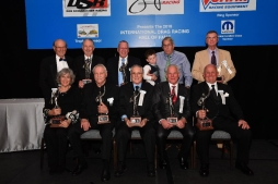 Night at the Museum: 2018 International Drag Racing Hall of Fame