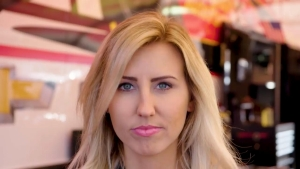 The Grit and Determination of Courtney Force