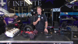 NHRA 101: Street Car vs Funny Car Ignition Systems