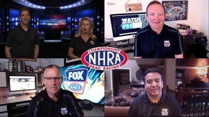 NHRA Today Roundtable: 2018 NHRA SpringNationals