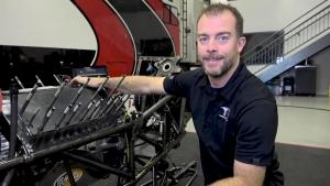 EncycloSPEEDia: Meet Cylinder-Head Specialist Justin Crosslin