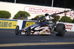 Beyond Nitro: Inside a big-block Chevy powered Super Comp dragster
