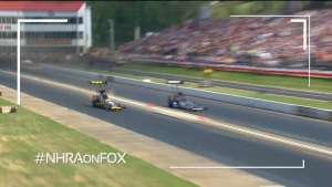 Leah Pritchett and Courtney Force score big wins at NHRA Southern Nationals Powered by Mello Yello