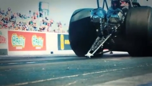 NHRA 101: Getting inside a Goodyear tire used on a Top Fuel Dragster