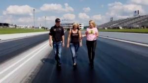 Walk 1,000 Feet with Angie Smith and Matt Smith