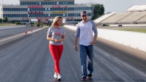 Walk 1,000 Feet with Vincent Nobile