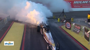 Beyond Nitro: Taking a look at Jet Cars