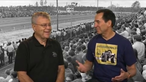 Ed McCulloch reflects on Gatornationals, Unfinished Business