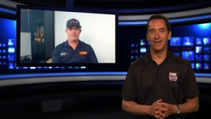 Crew Chief Confidential: Courtney Force's co-crew chief Danny Hood