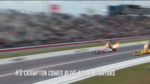 Fast Five: Amalie Motor Oil NHRA Gatornationals