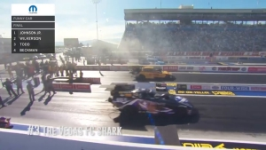 Fast Five: 2019 Denso Spark Plugs NHRA Four-Wide Nationals