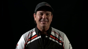Top Fuel driver Billy Torrence on  the fear, fun, and allure of drag racing