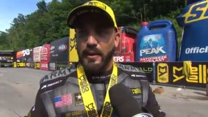 Tony Schumacher gets Top Fuel win at Fitzgerald USA NHRA Thunder Valley Nationals in Bristol