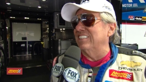 Inside the Pits with John Force