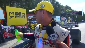 Steve Torrence wins back-to-back races at Arby's NHRA Southern Nationals