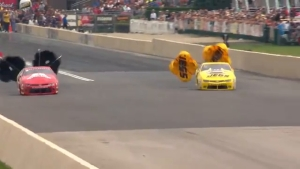 Jeg Coughlin  captures Pro Stock No. 1 at Summit Racing Equipment NHRA Nationals in Norwalk