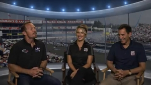 Jack Beckman talks Western Swing, championship battle