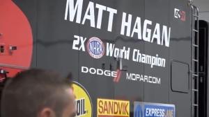 EncycloSPEEDia: Meet Alex Conaway, the Car Chief of Matt Hagan's Funny Car