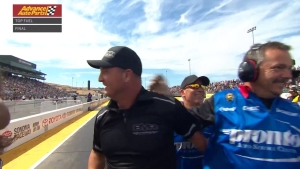 Blake Alexander captures Top Fuel win at 2018 Toyota NHRA Sonoma Nationals