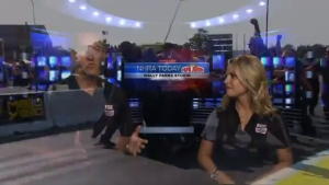 NHRA Today Roundtable: 2018 Lucas Oil NHRA Nationals preview