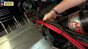 JEGS How it Works: Magnetos on a Top Fuel Dragster