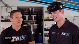 Behind the Visor with Dave Connolly and Tanner Gray