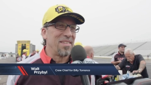 Crew Chief Confidential: 2018 Lucas Oil NHRA Nationals