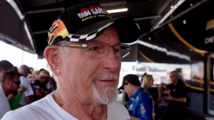 Don Garlits talks about his favorite memory from the U.S. Nationals