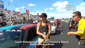 Lucas Oil Drag Racing Series Fast Five: Chevrolet Performance U.S. Nationals