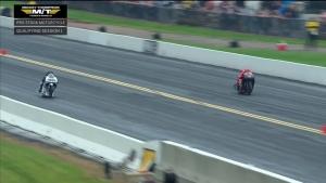 2018 Dodge NHRA Nationals Saturday Qualifying  Recap
