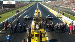 Crew Chief Confidential: 2018 AAA Insurance NHRA Midwest Nationals