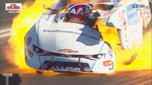 NHRA Today Roundtable: 2018 AAA Insurance NHRA Midwest Nationals
