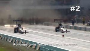 Fast Five: 2018 AAA Texas NHRA FallNationals