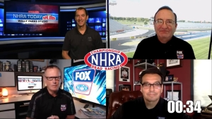 NHRA Today Roundtable: NHRA Carolina Nationals presented by Wix Filters