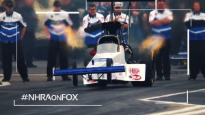 Highlights from the Menards NHRA Heartland Nationals presented by Minties